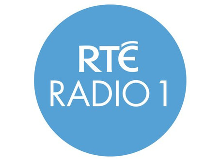 #YEA19 Showcase & Awards Ceremony Feature on RTE's Drive Time