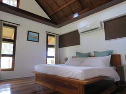 Single Bedroom Villa Bedroom