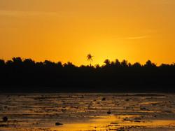 Siargao Sunset