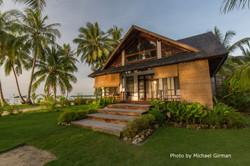 Single Bedroom Villa