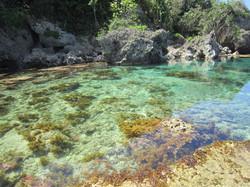 Magpupungko Lagoon