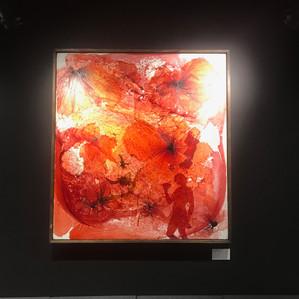 """""""Gnossienne no 1 (Bacchus)"""", 2018"""
