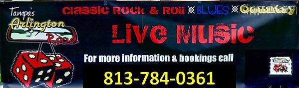 Tampa's Arlington Road Band
