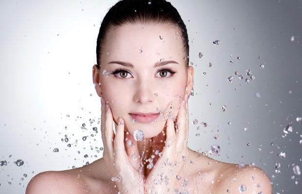 Hydrating Sensitive Skin