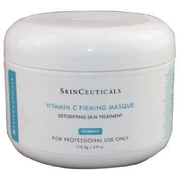 Firming Vitamin C Facial