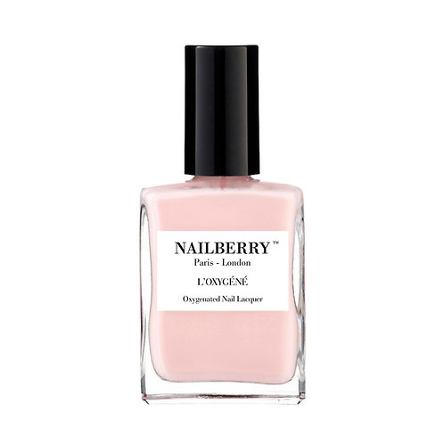 Nailberry Candy Floss