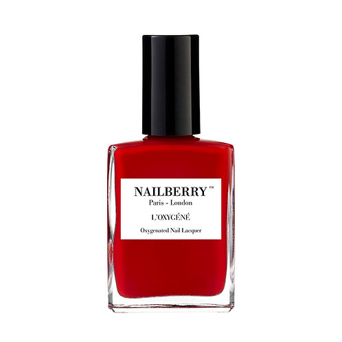 Nailberry Rouge