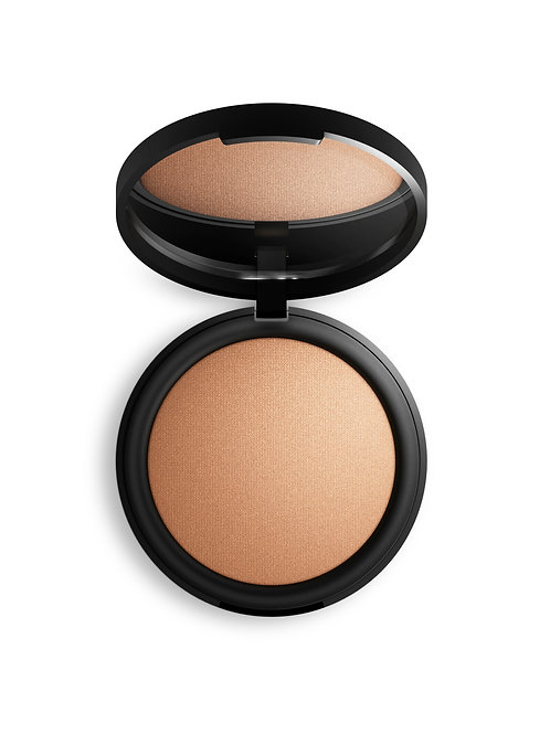Baked Mineral Bronzer (Sunkissed)