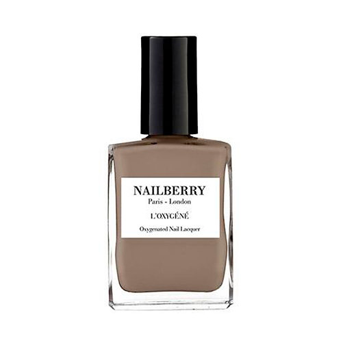 Nailberry Mindful Grey
