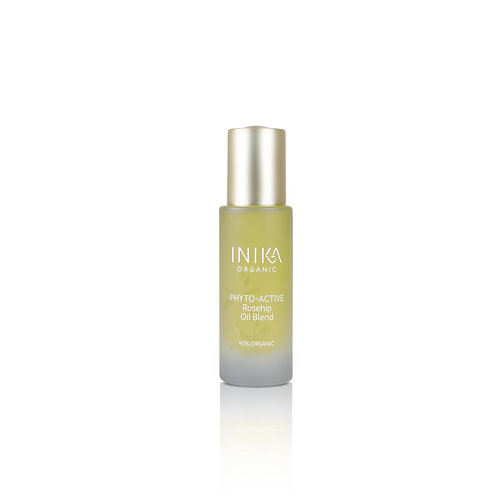 Phyto-Active Rosehip Oil Blend