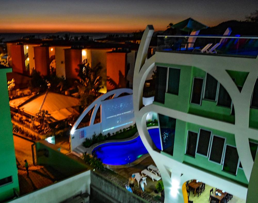 Room2Board, Jaco, Costa Rica