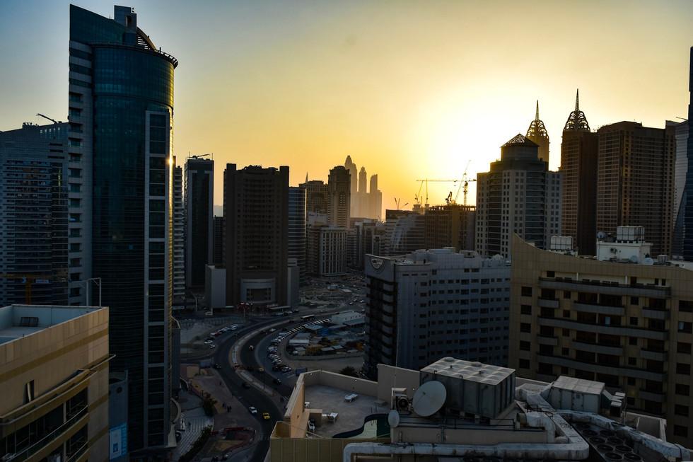 Essential Prep Guide: Dubai