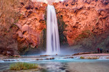 Havasu Falls: The Procrastinator's Survival Guide