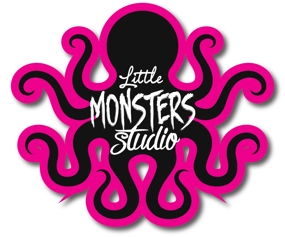 Little Monsters Studio