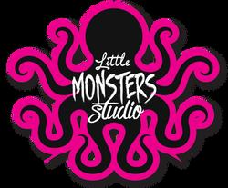 Little Monsters Studio