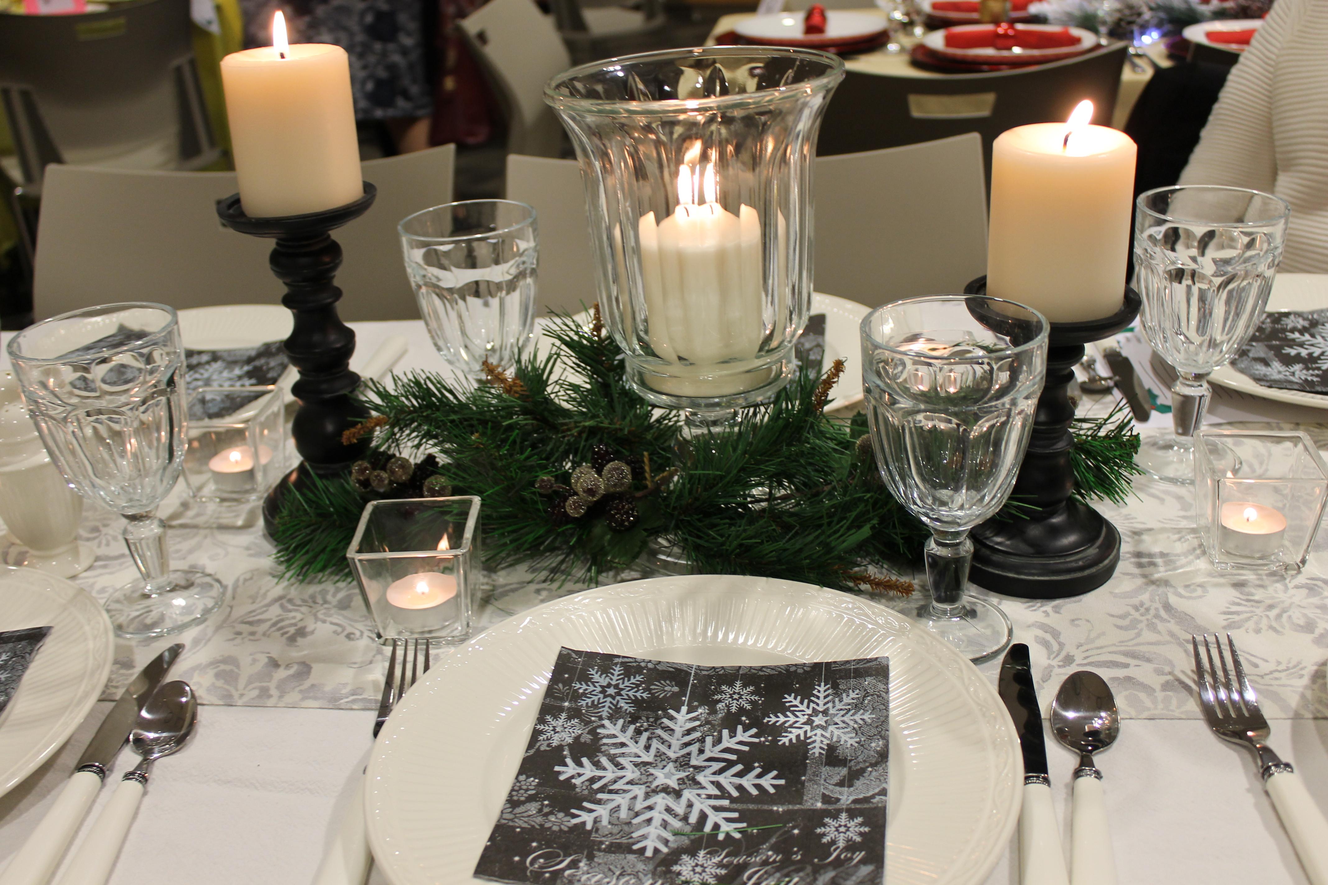 Volunteer Banquet