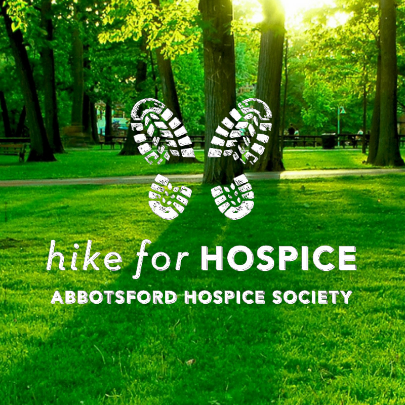 Hike for Hospice 2017