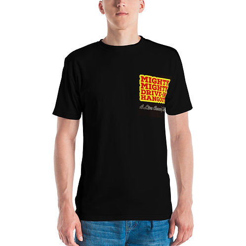 The Mighty Mighty Drive-In Hangout Men's Crew T-shirt