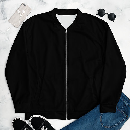 The Mighty Mighty Drive-In Hangout Unisex Bomber Jacket