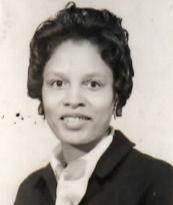 Ethel Elaine Mace