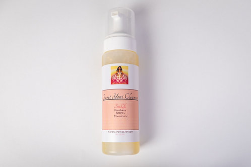 So Sweet Yoni Cleanser