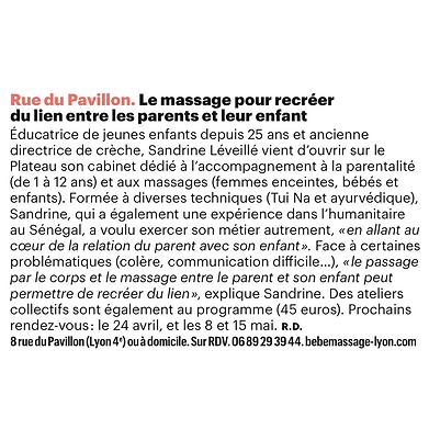 Tribune de Lyon | Sandrine Léveillé.png
