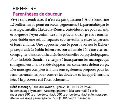 Grains de sel | Sandrine Léveillé