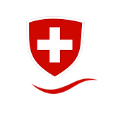 Логотип без фона. Центр Швейцарской Стом