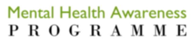 Mental Health Awareness Programme small.