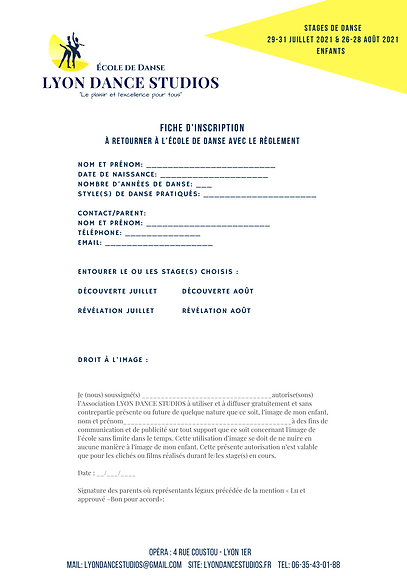 Grey Sidebar Photo Release Form Permissi