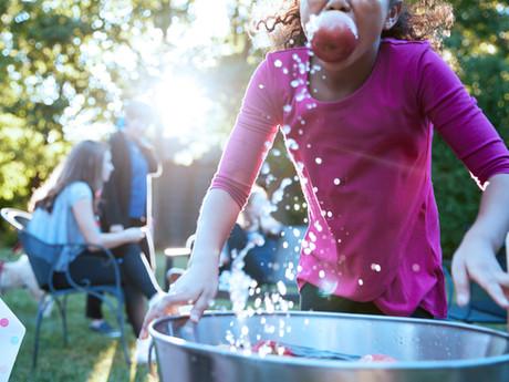 5 Brincadeiras Super Fáceis e Baratas para Fazer com as Crianças
