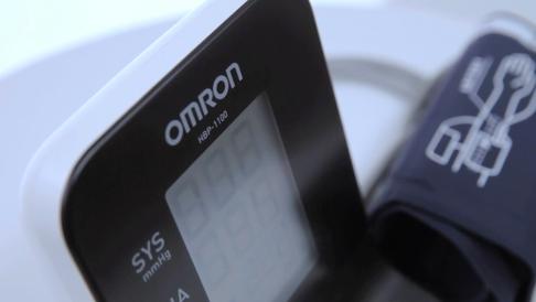 Omron Product Demo