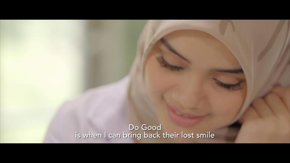 """Hijup.com presents """"Do Good"""""""