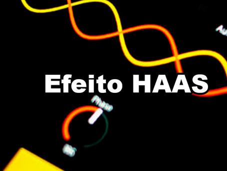 Efeito HAAS