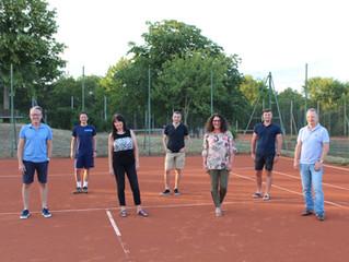 Tennisclub wählt neuen Vorstand!