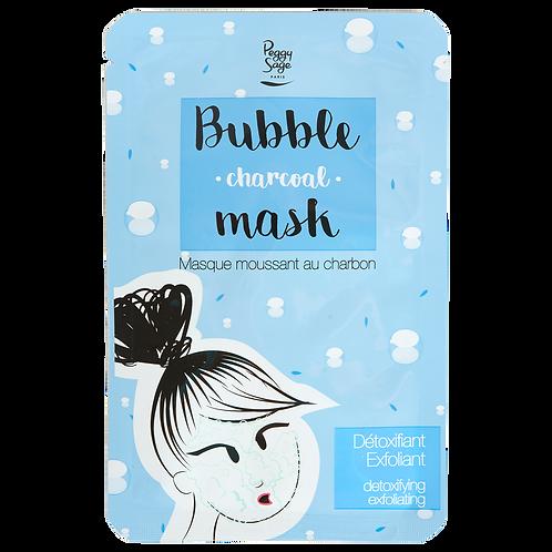 Masque Bubble exfoliant