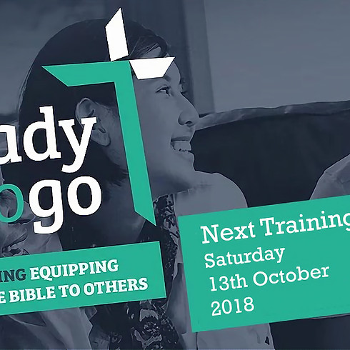 Ready to Go | 13 October 2018