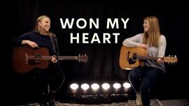Won My Heart - Emu Music