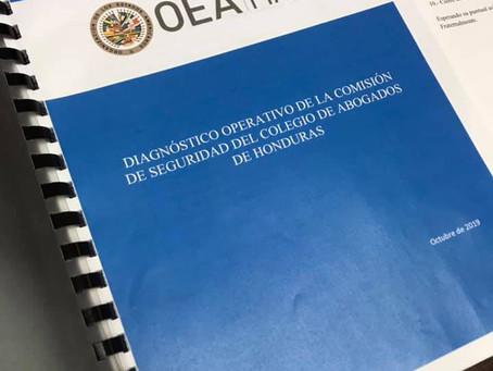También en la sesión ordinaria de la Junta Directiva del CAH, el día de hoy, se abordó el tema de AL
