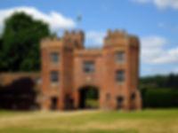Lullingstone Castle Gateway (16th_centur