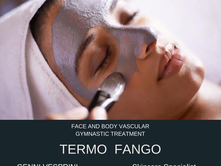 TERMO FANGO TREATMENT