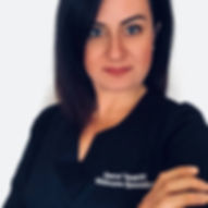 estetista italiana londra genni vesprini skincare specialist beauty therapist beauty consultant anti age specialised oncology aesthetician