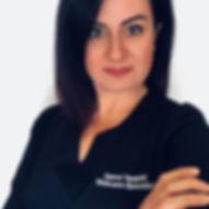 estetista italiana londra genni vesprini skincare specialist beauty therapist beauty consultant anti age specialised oncology aesthetician