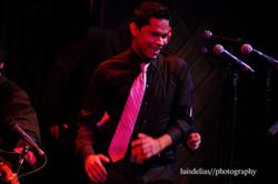 Background Vocals: Luis Enrique