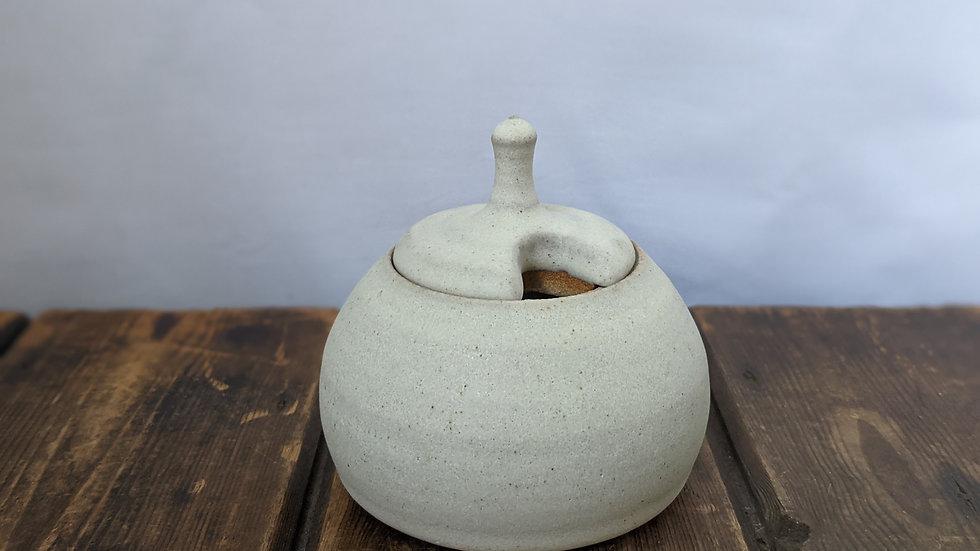 "Sugar bowl ""ixion"""