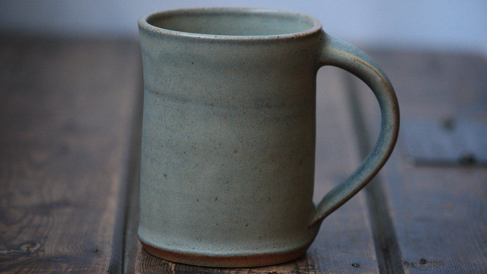 "Mug ""uran"" medium"