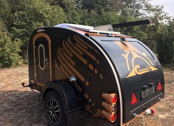 "Mini-Caravana Caravancol ""WILD"""