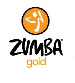 Zumba Gold class
