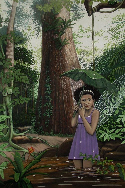 Espíritos da Floresta