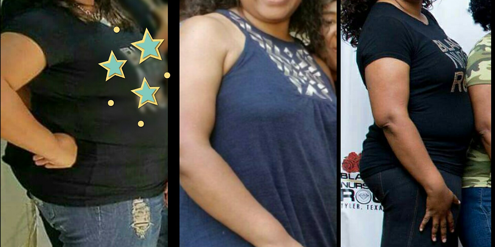 WGF 30 Weight Loss Challenge Info Session
